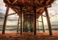 photo of Flagler Beach Pier, Flagler Beach, Florida
