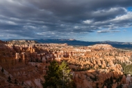 photo of Bryce Canyon Sunset