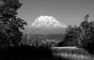 photo of Mt Jefferson, Oregon