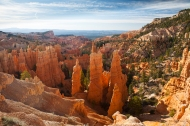 photo of Fairyland Canyon, Bryce Canyon National Park
