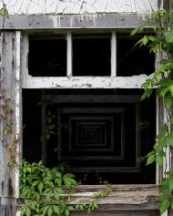 photograph of window