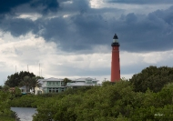 photo of Ponce Inlet Lighthouse