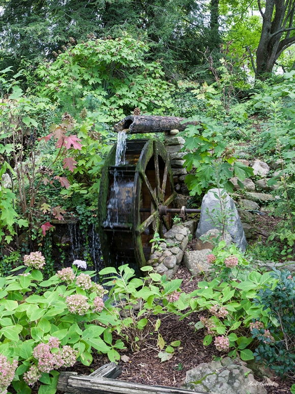 photo of Water wheel