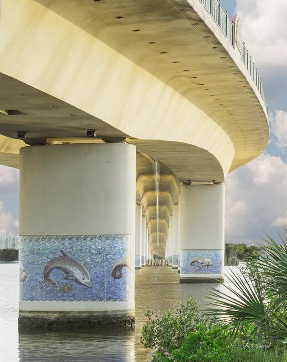 photo of International Speedway Bridge