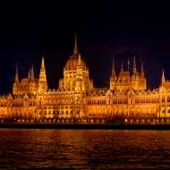 Photo of Hungarian Parliament