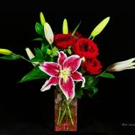 photo of Floral Vase