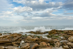 photo of Rocky Beach at Washington Oaks