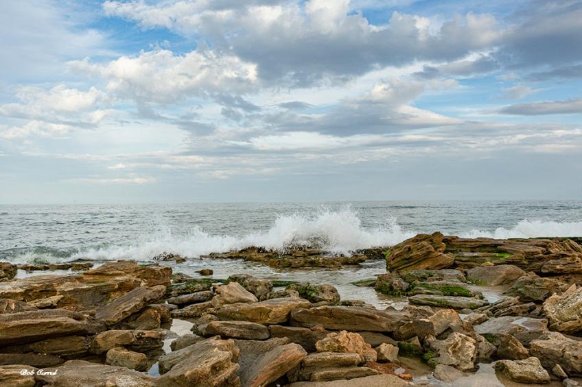 photo of Rocky Beach at Washington Oaks
