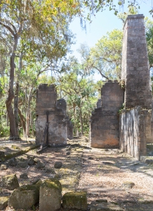 Photo of Sugar MillRuins at Bulow Plantation Ruins Historic State Park